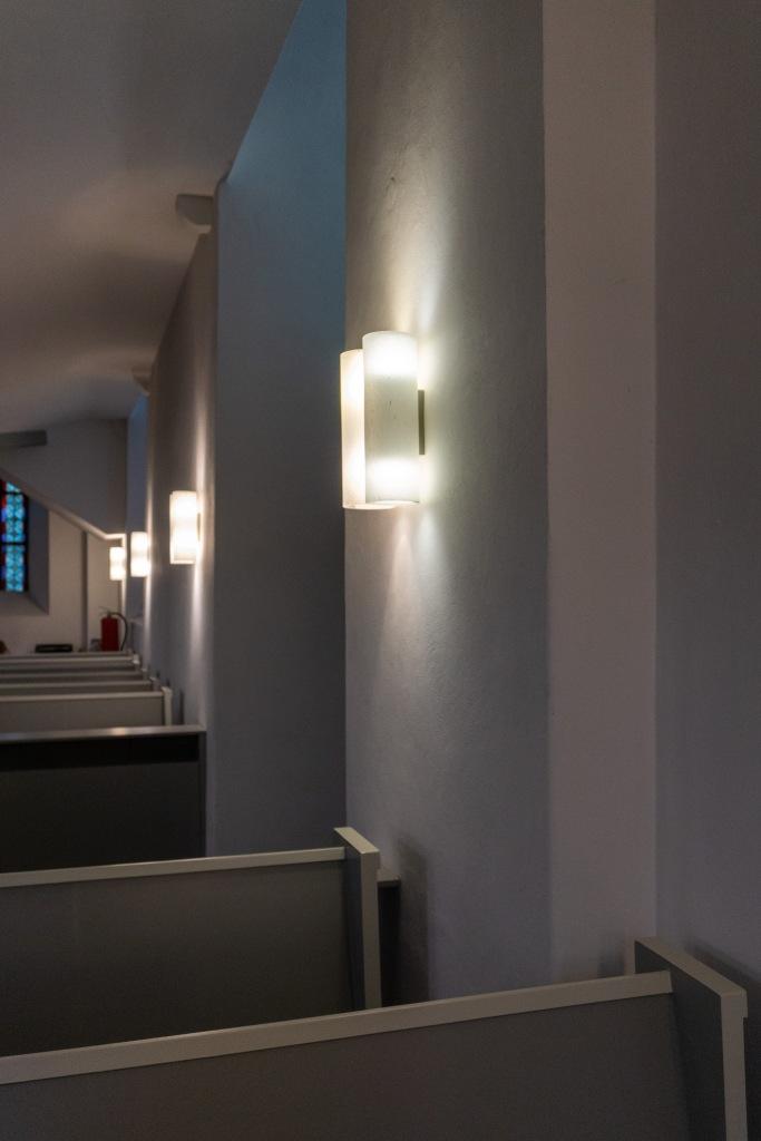 Beleuchtung St. Georgskirche Hattingen