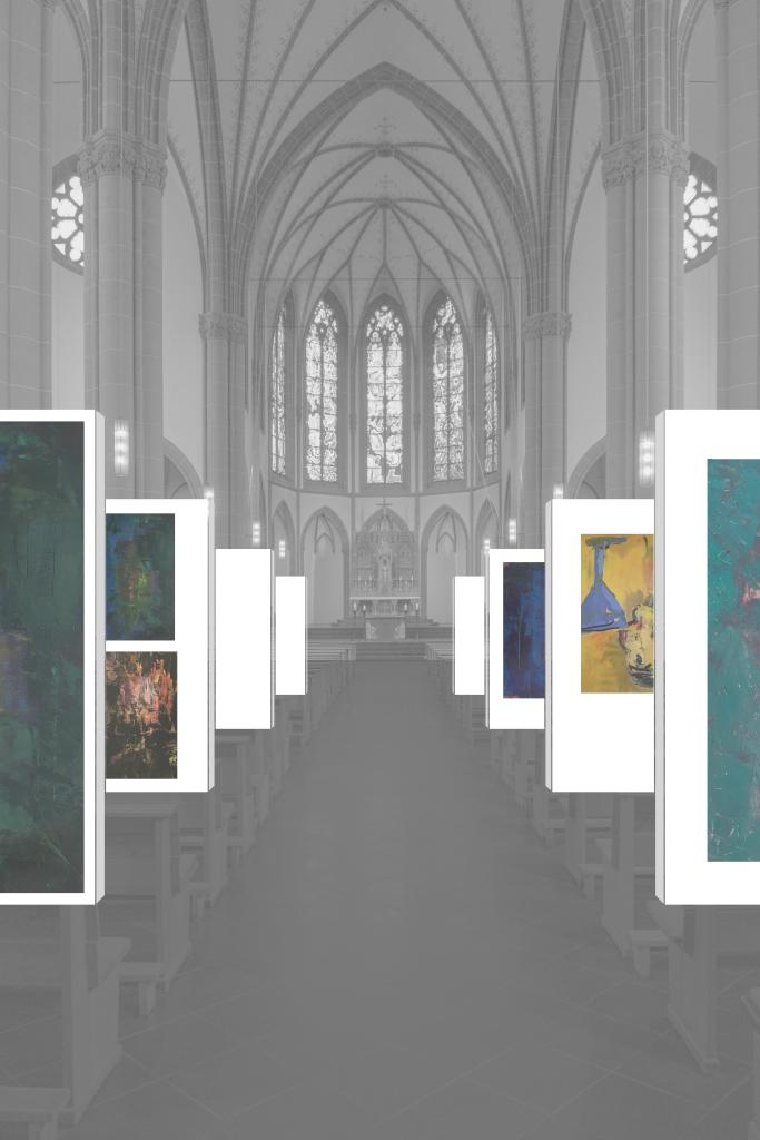 Agneskirche Köln als Museum
