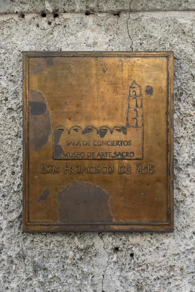 Umnutzung Franz von Assisi Basilika und Kloster zu Museum